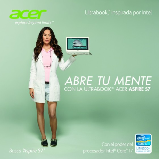 Acer presenta su nueva línea de productos
