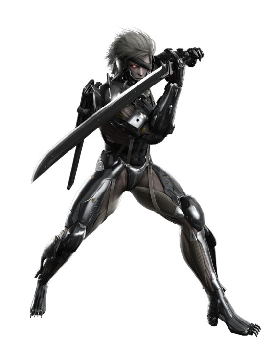 El demo gratuito de Metal Gear Rising: Revengeance ya está disponible