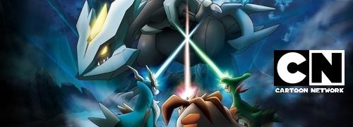 Video: Preview de Pokémon the Movie: Kyurem Vs The Sword of Justice