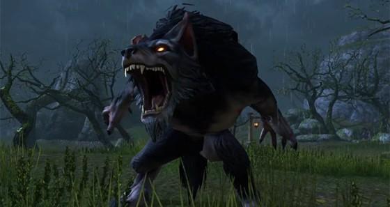 The Elder Scrolls Online muestra mucho más de su jugabilidad