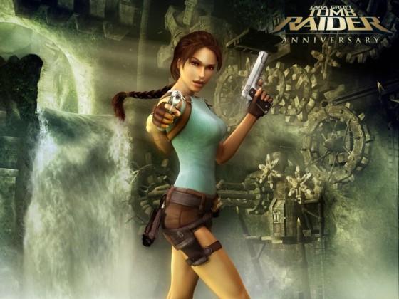 Los seis primeros juegos de Tomb Raider estarán disponibles en STEAM