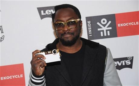 Will.i.am estrenará un dispositivo y aplicación fotográfica para el iPhone