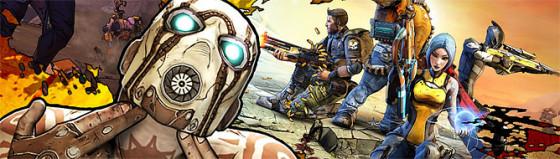 Gearbox confirma que no habrá Borderlands 2 para Wii U