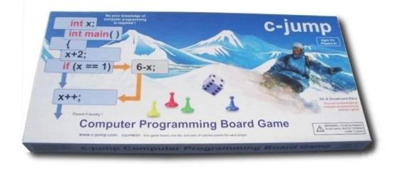 Un juego de mesa para aprender a programar