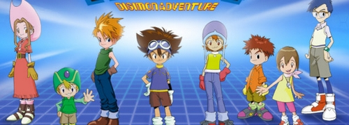 Video: Nuevo trailer de Digimon Adventure para PSP