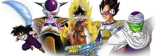 Dragon Ball Z Kai: La Saga de Majin Boo en proceso