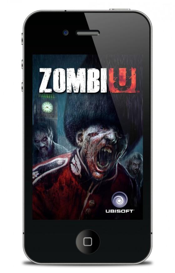 Ubisoft estrena aplicación de ZombiU