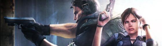 Rumor: Resident Evil: Revelations se estrenará para consolas