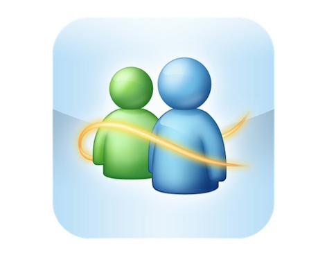 Llegó el fin de Windows Live Messenger