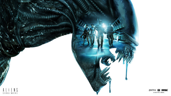 Revelan los requisitos técnicos de Aliens: Colonial Marines para PC