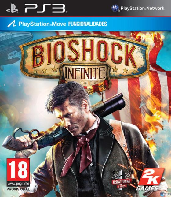 Conoce al nuevo rostro de BioShock Infinite: Anna Moleva