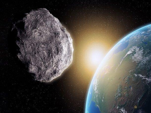 La NASA confirma el fin del mundo en 4 mil millones de años
