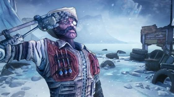 Se filtra el nuevo DLC para Borderlands 2