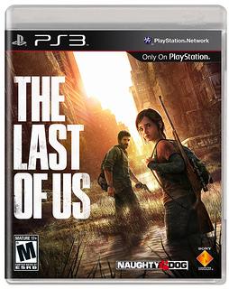 Conoce el box art de The Last of Us y un nuevo trailer