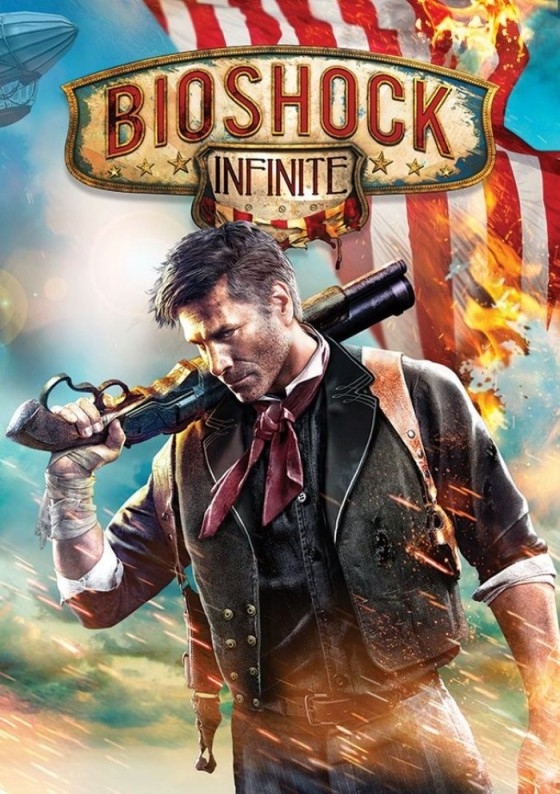 Video: Trailer de estreno de BioShock Infinite