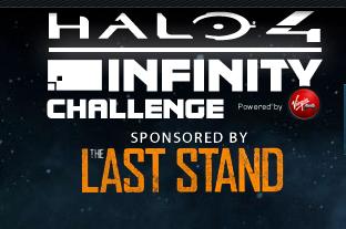 """El """"Infinity Challenge"""" de Halo 4 ya está disponible, ¡Acepta el reto!"""