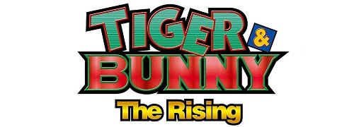 Tiger & Bunny – The Rising: Primer Trailer y Nueva Información