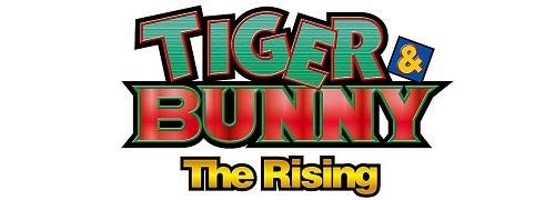 Tiger & Bunny – The Rising: Primer Trailer y Nueva Información