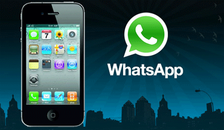 Whatsapp deja de ser compatible con el iPhone 3G
