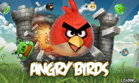 La cinta de Angry Birds se estrenará en 2016