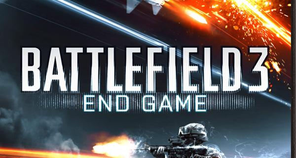 Nuevos tráilers de Battlefield 3: End Game
