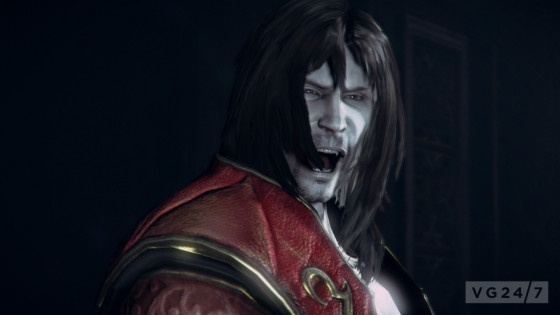 Video: Trailer de los VGA de Castlevania: Lords of Shadow 2
