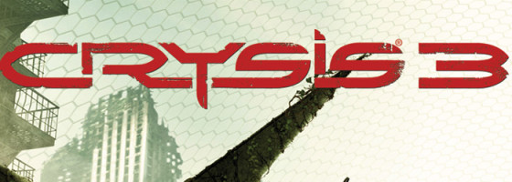 Crytek confirma que Crysis 3 no llegará a Wii U