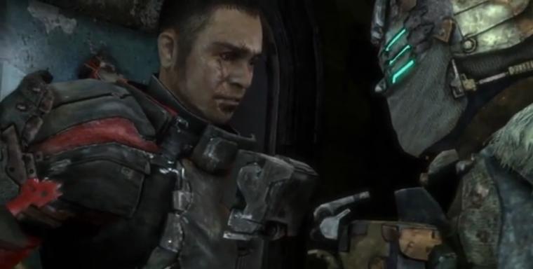 Video: El más reciente trailer de Dead Space 3 enfatiza el horror del modo cooperativo