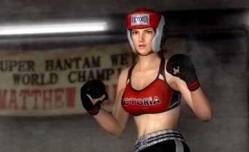 Nueva actualización de Dead or Alive 5 permitirá grabar y subir combates a internet