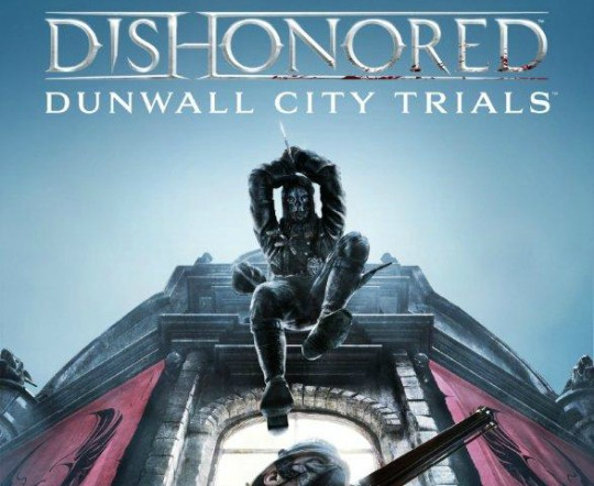 Video: Trailer de gameplay de Dishonored: Dunwall City Trials