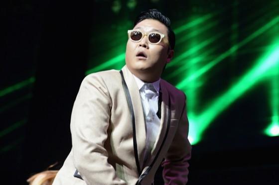 'Gangnam Style' rebasa el billón de visitas en YouTube