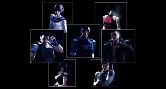 Resident Evil 6 estrenará trajes de 32 Bits