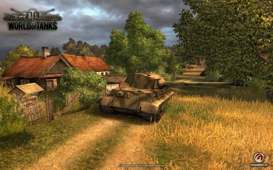 World of Tanks llega a los 45 millones de jugadores