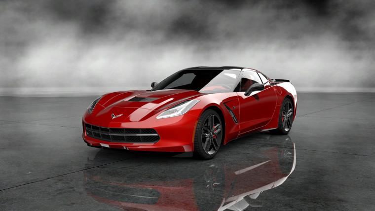 Nuevo DLC gratuito para Gran Turismo 5