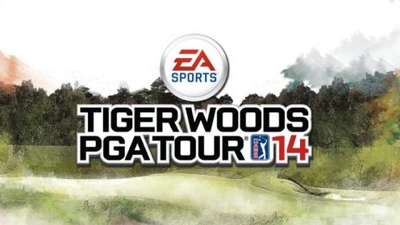 Derrota a las grandes leyendas del golf en el Tiger Woods PGA Tour 14