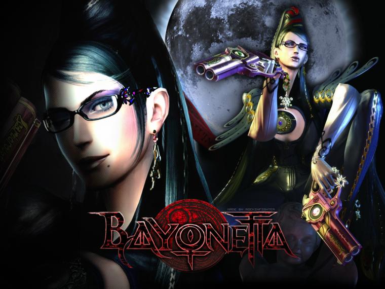 Creador de Bayonetta no descarta que la primera parte llegue a Wii U