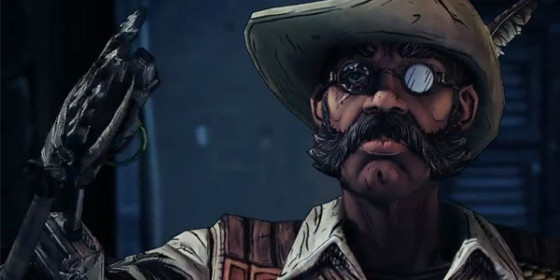 Trailer de lanzamiento de Sir Hammerlock's Big Game Hunt
