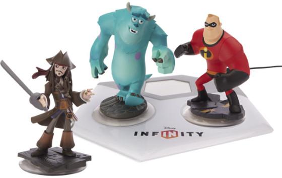 Conoce los precios de Disney Infinity