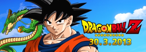 Dragon Ball Z: Battle of Gods, Flow y el Tema Cha-La Head-Cha-La