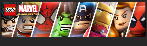 LEGO Marvel Super Heroes llegará en el otoño de 2013