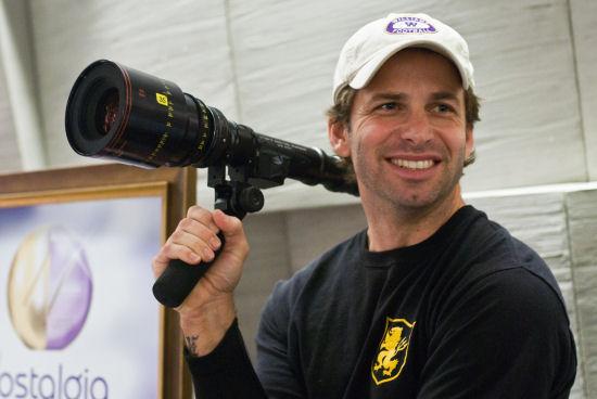 Rumor: Zach Snyder dirigirá una cinta de Star Wars independiente de la nueva trilogía