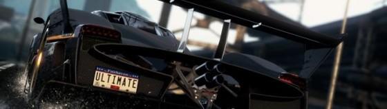 Revelan detalles del gameplay de Need For Speed Most Wanted para Wii U