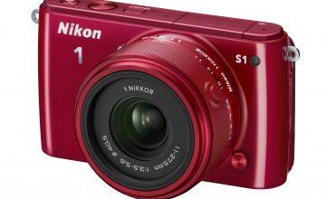 CES 2013: Nikon anuncia las nuevas cámaras Nikon 1 J3 y Nikon 1 S1