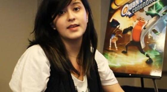 Kim Swift, creadora de Portal se pronuncia por la equidad de género en la industria de los videojuegos