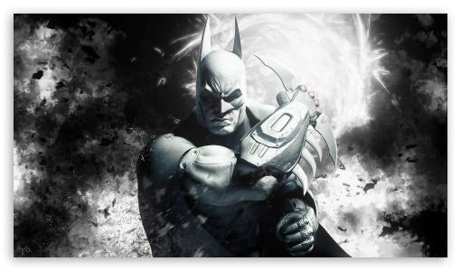 Warner registra nuevos dominios relacionados con Batman y la saga Arkham