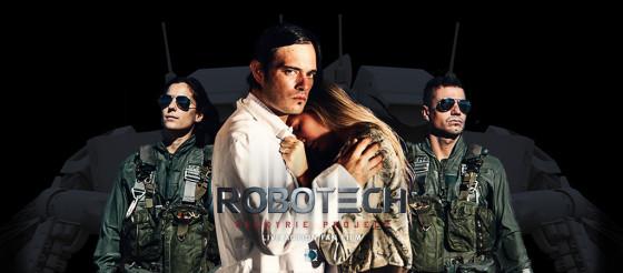 Robotech Valkyrie Project: Nuevo Avance del Corto Live Action Hecho por Fans