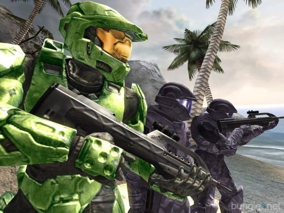 Cerrarán los servidores de PC de Halo 2
