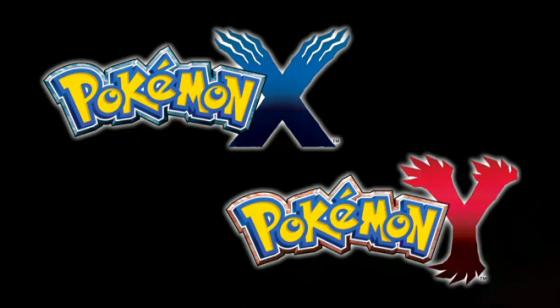 Conoce más detalles de Pokémon X y Pokémon Y