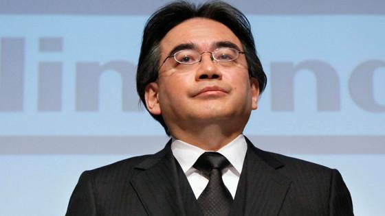 Satoru Iwata asegura que Nintendo no creará nuevo hardware en 2013