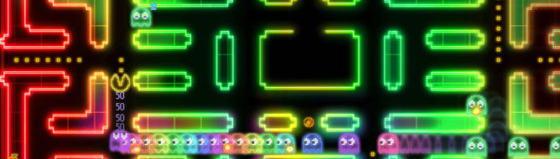 Namco Bandai anuncia la Pac-Man Championship Edition DX para Windows 8 y Windows RT
